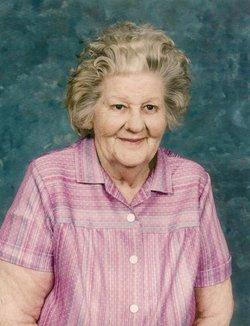 Mary Elenora <i>Hobbs</i> Wilson