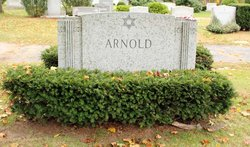 Gertrude Arnold