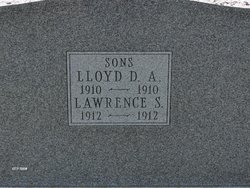 Lloyd D.A. Buehler