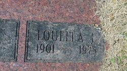Louella L <i>Stuessi</i> Sipes