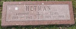 Anthony Tony Hetman