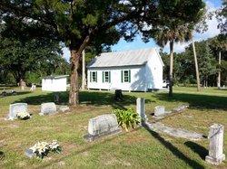 Mount Zion Primitive Baptist Cemetery