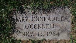 Sr Mary Conradilla O'Connell
