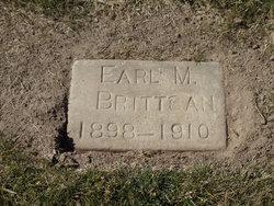 Earl Melvin Brittsan