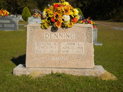 Euvene M. Denning