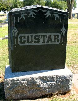 Ruby Fern <i>Price</i> Custar