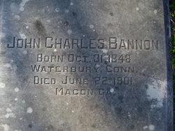 John Charles Bannon