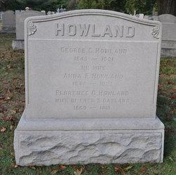 Annah Frances Howland