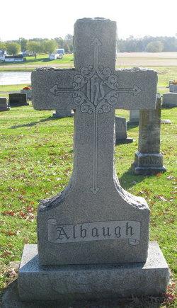 Harry Vincent Albaugh