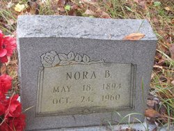 Nora Bell <i>Racer</i> Cyrus