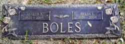 Alfred B Boles
