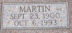 Martin C F Keinath