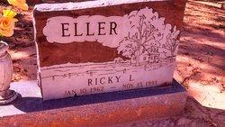 Ricky Lynn Eller