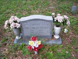 Nora Lee <i>Williams</i> Dryden