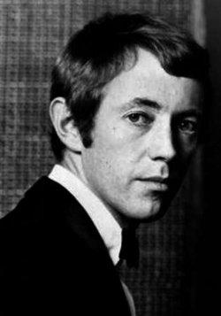 Noel Harrison