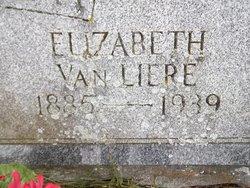 Elizabeth <i>VanLiere</i> Garton
