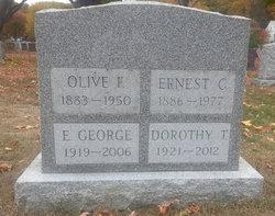 Olive F. Alcott
