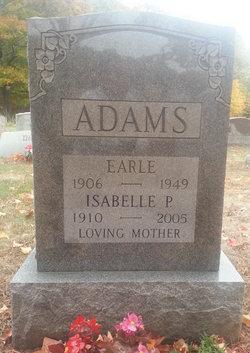 Earle Adams