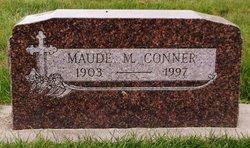 Maude M. Conner