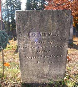 Olive <i>Davis</i> Chaffe