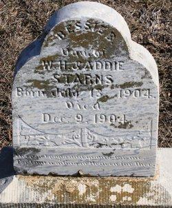 Bessie B. Starnes