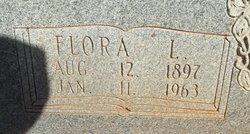 Flora Lurena <i>Deel</i> Blount
