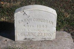 Sarah Bridget <i>Cunningham</i> Corcoran