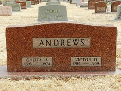 Victor D Andrews