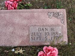 Daniel Henry D.H. Altis