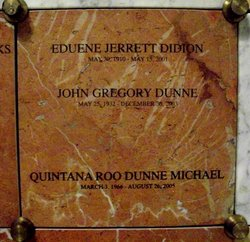 Quintana Roo <i>Dunne</i> Michael