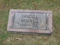 Ernest Earl Braswell
