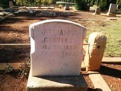 William Jardine Clayton