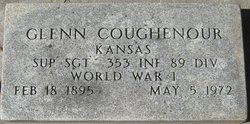 Glenn Coughenour