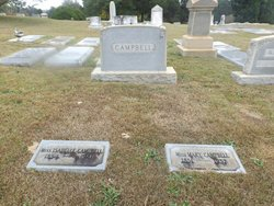 Isbelle Campbell