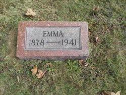 Emma <i>Utley</i> Carroll