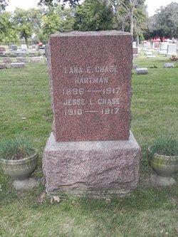 Lana E. <i>Chase</i> Hartman