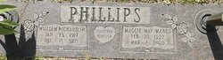 Maggie May <i>Mabus</i> Phillips