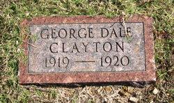 George Dale Clayton