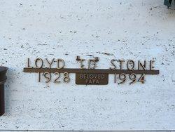 Loyd Edward Ed Stone