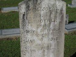Hattie Lee <i>Rhodes</i> Joyner