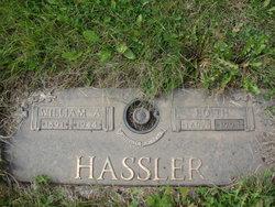 Edith <i>Fouth</i> Hassler