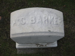 Kirkland C. Barker