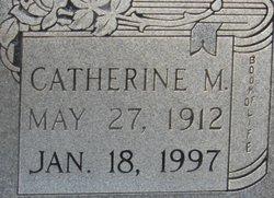 Catherine <i>Mulkey</i> Hubbard