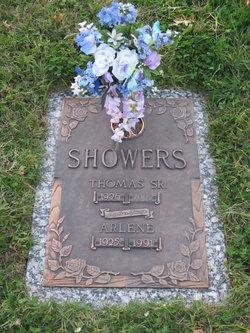 Thomas Showers, Sr
