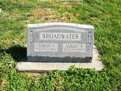 Albert Perry Broadwater
