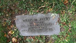 Willis M. Avery