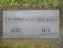 Clarence Waldemar Ebeltoft