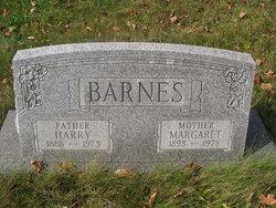 Margaret <i>Ripple</i> Barnes
