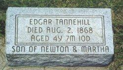 Edgar Tannehill