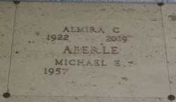 Almira C Aberle
